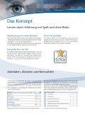 Flyer SiVa Web.indd - inside Unternehmensgruppe - Page 2