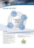 Flyer SiVa Web.indd - inside Unternehmensgruppe - Page 6