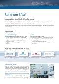 Flyer SiVa Web.indd - inside Unternehmensgruppe - Page 7