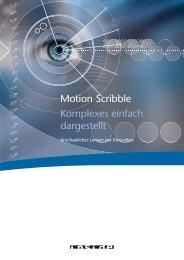 Motion Scribble Flyer_RZ.indd - inside Unternehmensgruppe