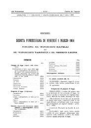 Seduta pomeridiana di mercoledi 10 marzo 1954 camera dei for Atti parlamentari camera
