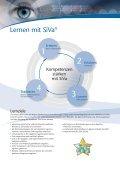Flyer SiVa Web_neu.indd - inside Unternehmensgruppe - Page 6