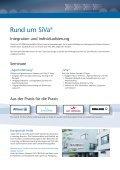 Flyer SiVa Web_neu.indd - inside Unternehmensgruppe - Page 7