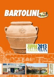 ceramica - Bartoliniangelo.it