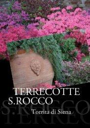 catalogo terre toscane - Laboratorio San Rocco