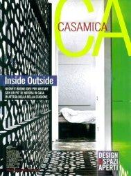 CASAM ICA i - Press