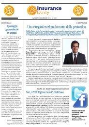 Riorganizzazione e strategia per l' Italia: intervista a Robert Gauci