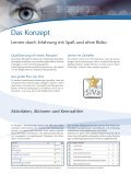 Flyer SiVa Web2.indd - inside Unternehmensgruppe - Page 2