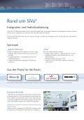 Flyer SiVa Web2.indd - inside Unternehmensgruppe - Page 7