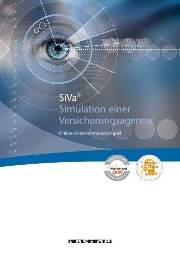 Flyer SiVa NEU_071009.indd - inside Unternehmensgruppe