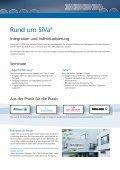 Flyer SiVa NEU_071009.indd - inside Unternehmensgruppe - Page 7
