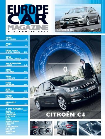 CITROËN C4 - Motorpad.it