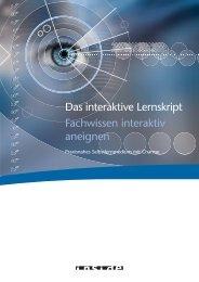 iLS Flyer.indd - inside Unternehmensgruppe