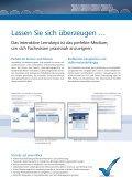 iLS Flyer.indd - inside Unternehmensgruppe - Seite 3