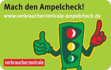 Ampel-Checkkarte - vzbv