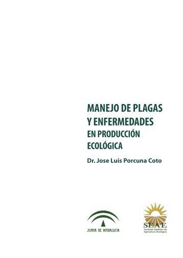 MANEJO DE PLAGAS Y ENFERMEDADES