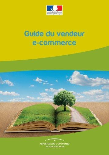 Guide du vendeur e-commerce