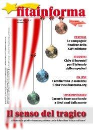 Il senso del tragico - FITA Veneto