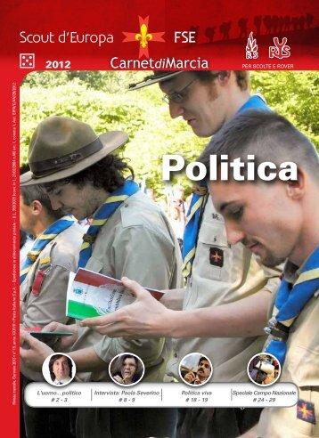 Politica - FSE