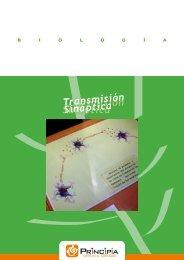 Transmisión Sináptica.indd - Principia