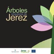 Árboles Singulares de Jerez - Proyecto jerez mas natural