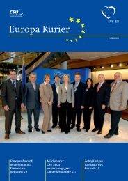 Europa gestaltet den Energiebin- nenmarkt neu - Ipn Werbung und ...