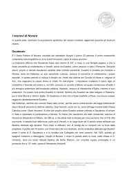 Cenni storici dei Vescovi.pdf - Novadomusnovara.it