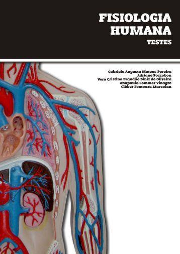 Fisiologia Humana - Testes - Univates
