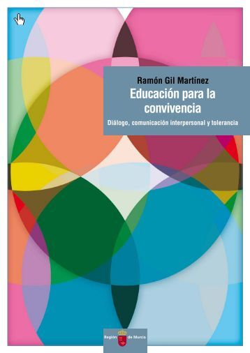 Educación para la convivencia : diálogo ... - Aula Intercultural