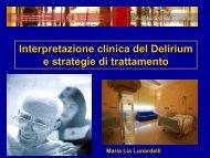 Lunardelli - Associazione Italiana di Psicogeriatria