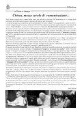 Redone n. 5 anno 2011 - Parrocchia GOTTOLENGO - Page 7