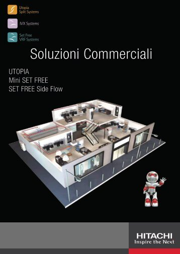 Catalogo Light commerciale