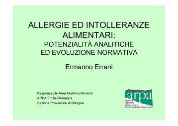 Errani allergeni.pdf - Alimenti & Salute