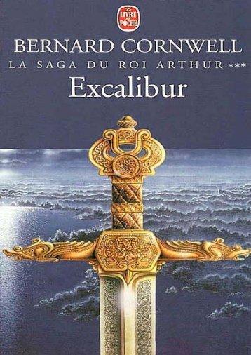 La saga du Roi Arth..