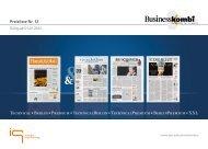 Technical Berlin Premium TechnicalBerlin ... - IQ media marketing