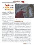 antena conventual - Franciscanos Conventuales de España - Page 5