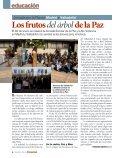 antena conventual - Franciscanos Conventuales de España - Page 6