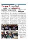antena conventual - Franciscanos Conventuales de España - Page 7