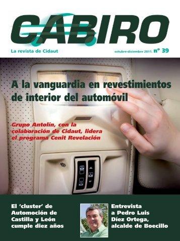 Proyecto - Cidaut