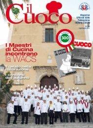 la WACS - Federazione Italiana Cuochi