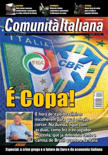 La - Comunità Italiana