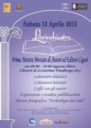 Andrea De Pascale - Benvenuto alla Mostra Mercato del libro di ...