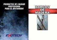 PRODUCTOS DE CALIDAD PROFESIONAL PARA El ... - Lojume
