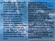 Abbordi in mare - Pelagusplus.it