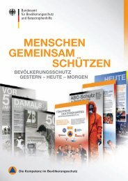 """""""Menschen gemeinsam schützen"""" (PDF, 7MB) - Bundesamt für ..."""