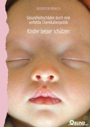 Kinder besser schützen - Verband arbeits- und. berufsbedingt ...