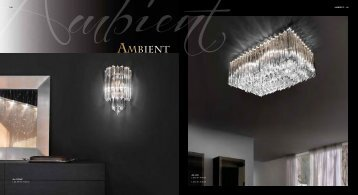 AMBIENT - Glass & Glass