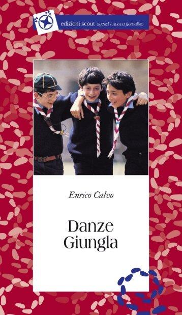 Danze Giungla - Fiordaliso