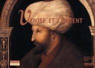 Venise et l'Orient - Institut du Monde Arabe