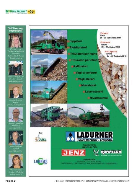 Motori flex fuel per l'agricoltura: trattori ad olio vegetale puro - Novator